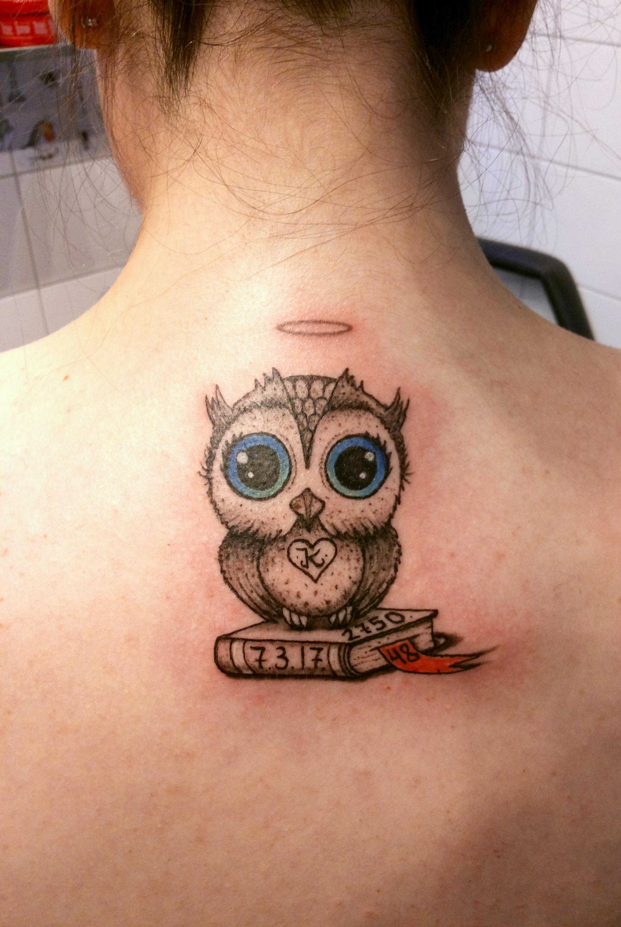 luxe tatouage poignet
